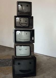 法国美术学院学生作品展示