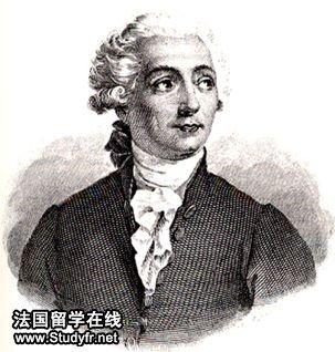 法国化学家、生物学家拉瓦锡